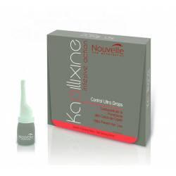 Средство против выпадения волос с экстрактом красного женьшеня Nouvelle Red Ginseng Extract Ultra Drops 10x7 ml