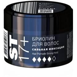 Бриолин для волос сильная фиксация Estel ST17, 65 ml