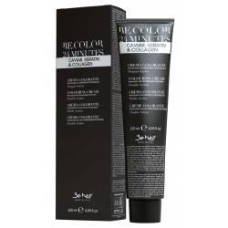 Стойкая крем-краска для волос Be Hair Be Color 24 Min Colouring Cream 120 ml