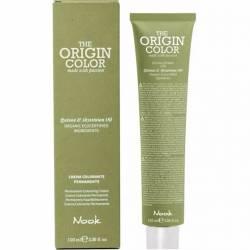 Стойкая крем-краска для волос Nook The Origin Color Cream 100 ml
