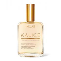 Сухое масло для волос и кожи головы Inoar Kalice 100 ml