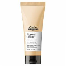 Восстанавливающий кондиционер для поврежденных волос L'Oreal Professionnel Serie Expert Absolut Repair Gold Quinoa+Protein Conditioner 200 ml