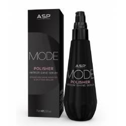 Сыворотка-блеск для посеченных волос Affinage MODE Polisher Mirror Shine Serum 75 ml