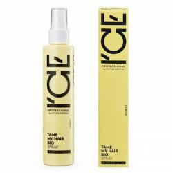 Сыворотка-спрей для вьющихся волос ICE Professional by Natura Siberica Tame my Hair Bio Spray 100 ml