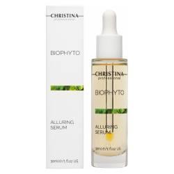 Сыворотка для лица Очарование Christina Bio Phyto Alluring Serum 30 ml