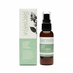 Сыворотка для лица Жасмин Самбак Sensatia Botanicals Jasmine Sambac Facial C-Serum 60 ml