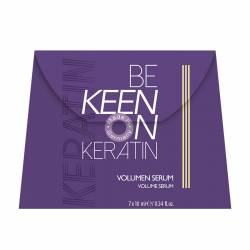 Сыворотка для объема волос Keen 7х10 ml