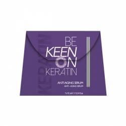 Сироватка для втомлених волосся Keen 7х10 ml