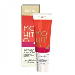 Сыворотка для волос Клубника ESTEL MOHITO 60 ml