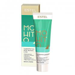 Сыворотка для волос Лайм ESTEL MOHITO 60 ml
