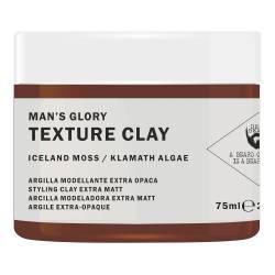 Текстурирующая глина для волос Nook Dear Beard Man's Glory Texture Clay 75 ml