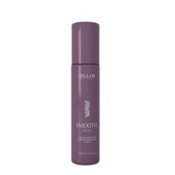 Термозащитный разглаживающий спрей Ollin Professional Thermal Protection Smoothing Spray 120 ml