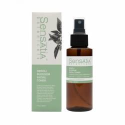 Тоник для лица Цветение Нероли Sensatia Botanicals Neroli Blossom Facial Toner 120 ml