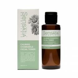 Тоник для лица Успокаивающая Ромашка Sensatia Botanicals Calming Chamomile Facial Toner 120 ml