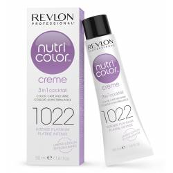 Тонирующий бальзам с блеском для волос Nutri Color Creme Revlon Professional 50 ml