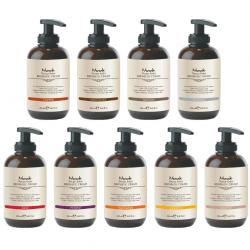 Тонирующий крем-бальзам с лечащим эффектом Nook Nectar Kolor Kromatic Cream 250 ml