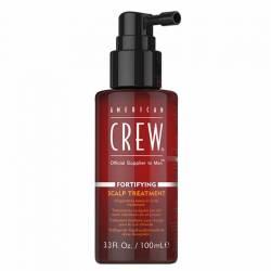 Укрепляющий тоник для кожи головы и волос American Crew Fortifying Scalp Treatment 100 ml