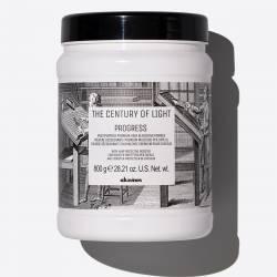 Универсальная осветляющая пудра для волос Davines Progress Powder 800 g