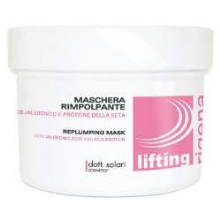 Уплотняющая маска для волос Dott. Solari Rigena Lifting Replumping Mask 250 ml