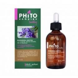 Успокаивающая биоэссенция для волос Dott. Solari Phitocomplex Soothing Bioessence 30 ml
