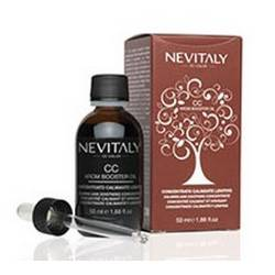 Успокаивающий концентрат эфирных масел для чувствительной кожи головы Nevitaly CC Arom Booster Oil 50 ml
