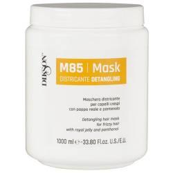 Увлажняющая и распутывающая маска для всех типов волос Dikson M 85 MASK 1 L