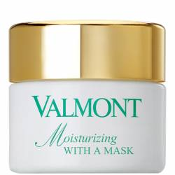 Увлажняющая Маска для Кожи Лица Valmont Moisturizing With A Mask 50 ml