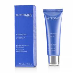 Увлажняющая маска для лица Phytomer Hydrasea Thrist-Relief Rehydrating Mask 50 ml