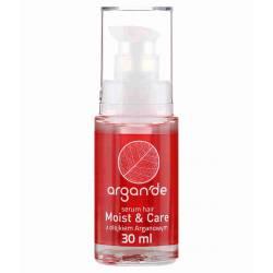 Увлажняющая сыворотка для волос Stapiz Argan'de Moist & Care Serum 30 ml