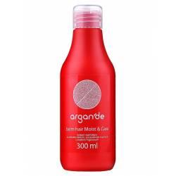 Увлажняющий бальзам для волос Stapiz Argan'de Moist & Care Balm 300 ml