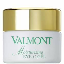 Увлажняющий Гель для Кожи Вокруг Глаз Valmont Moisturizing Eye-C Gel 15 ml