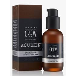 Увлажняющий гель для лица American Crew Acumen Energizing Hydrating Gel 50 ml
