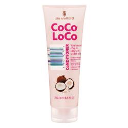 Увлажняющий кондиционер с кокосовым маслом Coco Loco Conditioner 250 ml