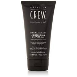 Увлажняющий крем для бритья American Crew Shaving Skincare Moisturizing Shave Cream 150 ml