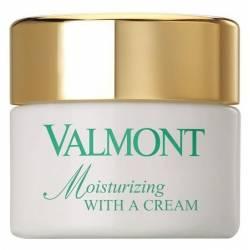 Увлажняющий Крем для Кожи Лица Valmont Moisturizing With A Cream 50 ml