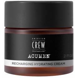 Увлажняющий крем для лица American Crew Acumen Recharging Hydrating Cream 60 ml