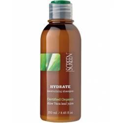 Увлажняющий шампунь для волос Screen Hydrate Moisturizing Shampoo 250 ml