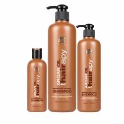Увлажняющий шампунь с маслом арганы CYNOS Argan Oil Moisture Vitality Shampoo 240 ml