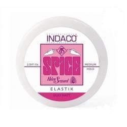 Волокнистая мастика средней фиксации с шелковисто-матовым эффектом Helen Seward 75 ml
