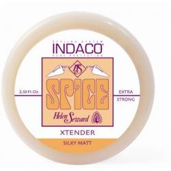 Волокнистая мастика сверхсильной фиксации с шелковисто-матовым эффектом Helen Seward 75 ml