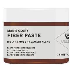 Волокнистая паста для волос Nook Dear Beard Man's Glory Fiber Paste 75 ml