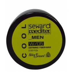 Волокнистый воск для мужчин Helen Seward 75 ml