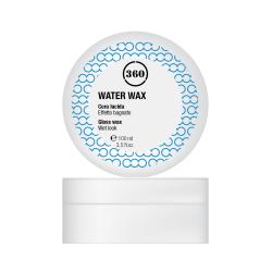 Віск для укладання волосся на водній основі Kaaral 360, 100 ml