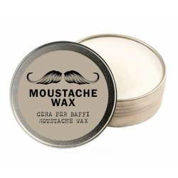 Воск для усов Nook Dear Beard Moustache Wax 30 ml