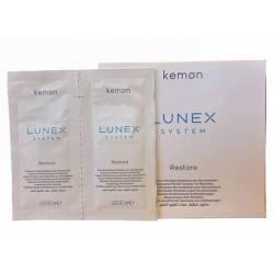 Восстанавливающая добавка в осветляющие продукты Kemon System Restore 2x5 ml