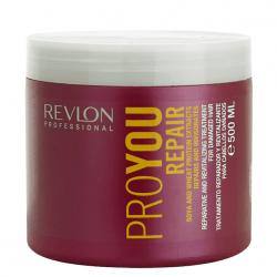 Восстанавливающая маска для поврежденных волос Revlon Professional Pro You Repair Treatment Mask 500 ml