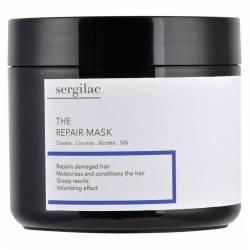 Восстанавливающая маска для волос Sergilac The Repair Mask 500 ml
