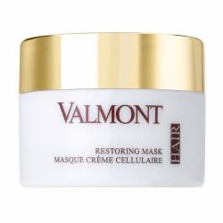Восстанавливающее Маска для Волос Valmont Hair Restoring Mask 200 ml