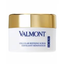 Восстанавливающий Клеточный Крем-Скраб для Тела Valmont Cellular Refining Scrub 200 ml