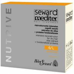 Восстанавливающий лосьон Helen Seward Mediter Nutrive Repair Lotion 8х10ml